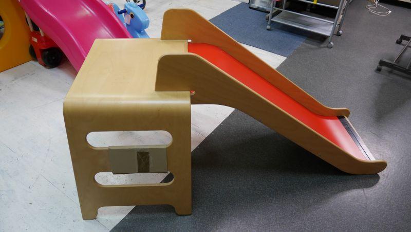 Welp ☆ IKEA VIRRE木製滑り台 廃盤商品(激レア) おもちゃ ☆ O-552 VS-01